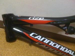 Cannondale Rize