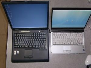 FMV-X8200 vs FMV-S8360