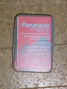 Panaracer Tubeless Tire Repair Kit