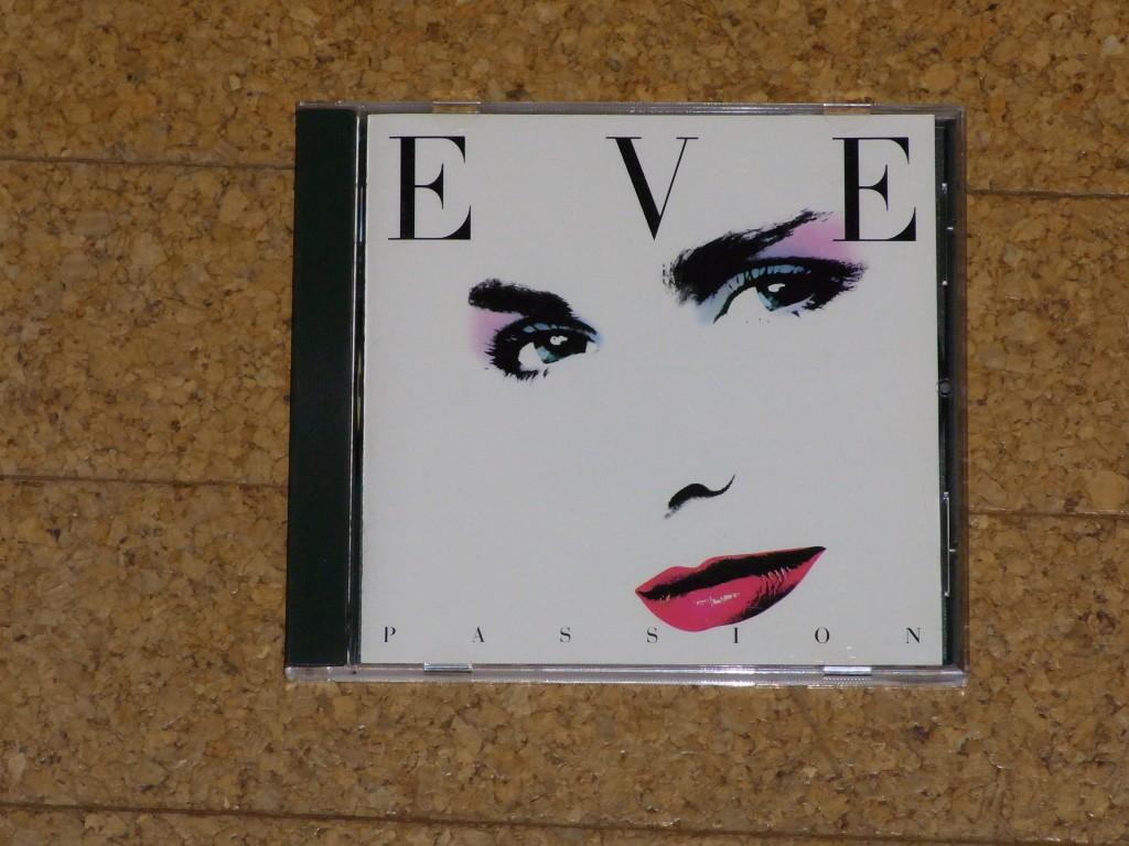 EVE - PASSION