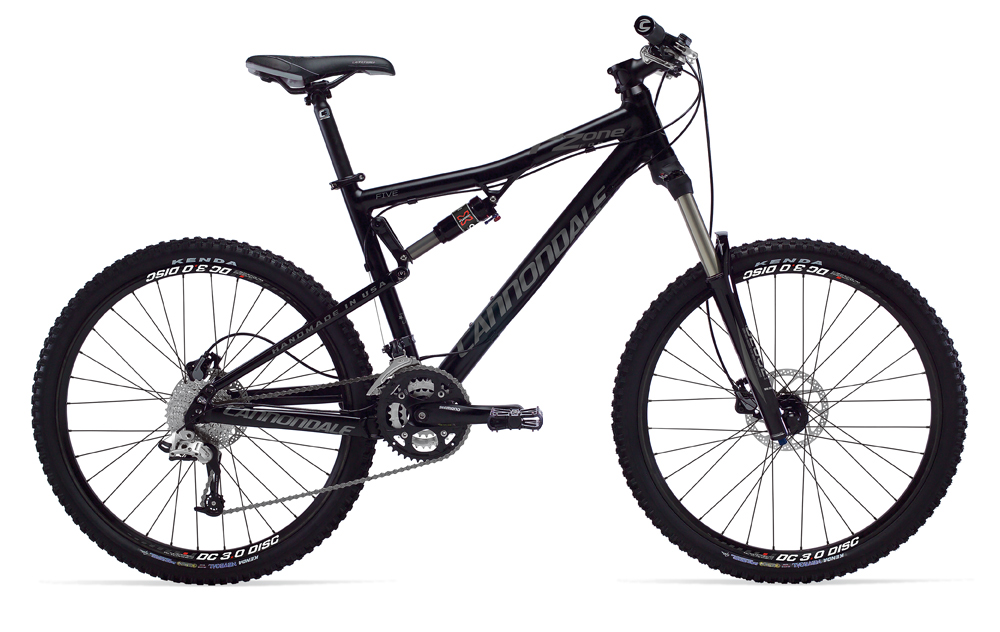 Cannondale RZ One 40 5