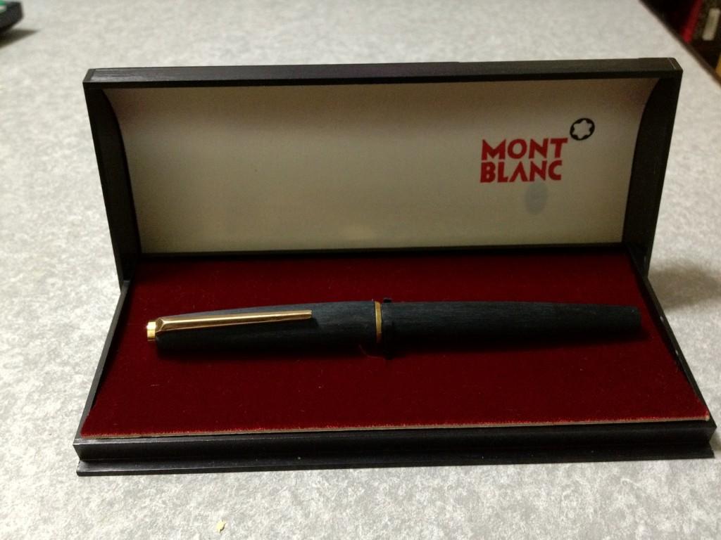 MONTBLANC No.220 585 EF