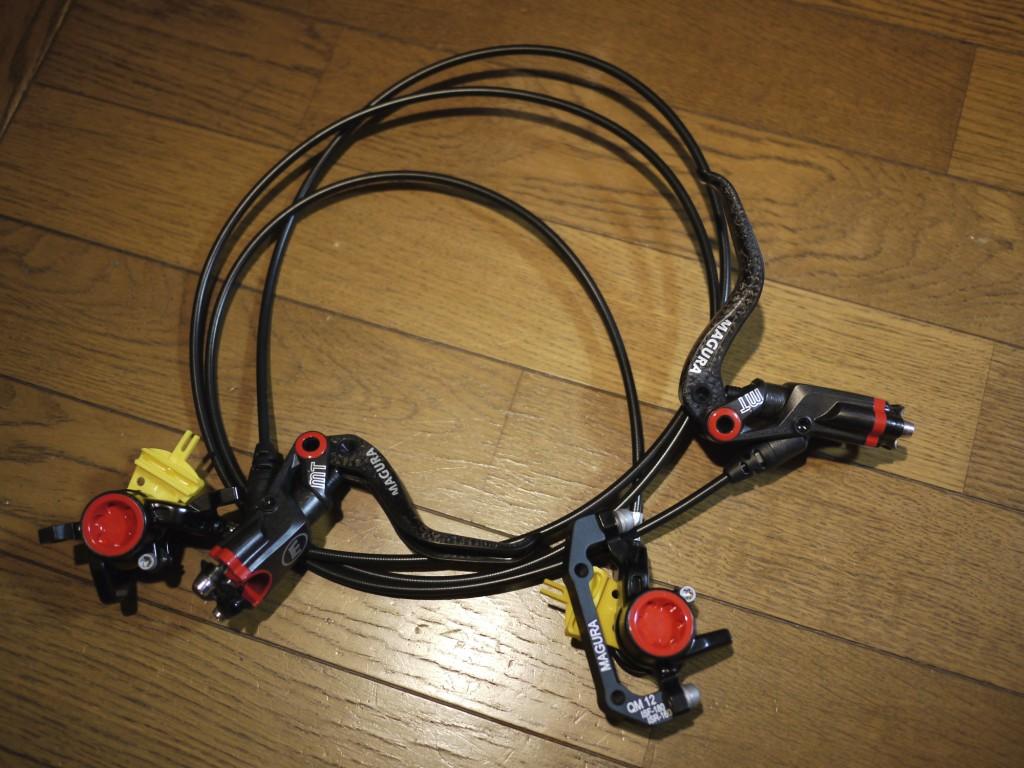 Magura MT8