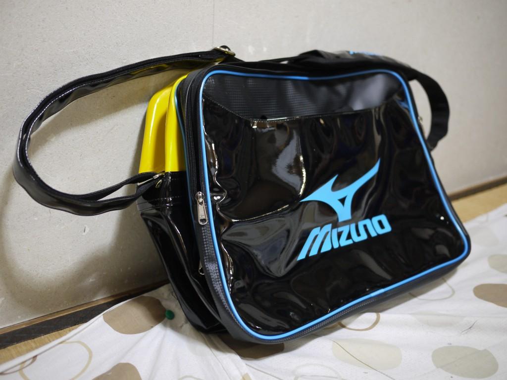 立派なバッグです