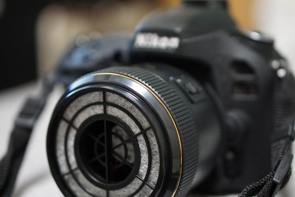 風塵 + Nikon D600