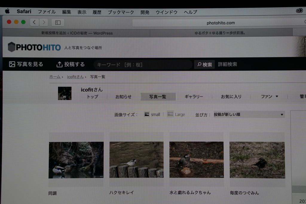 photohitoのサムネイル画面