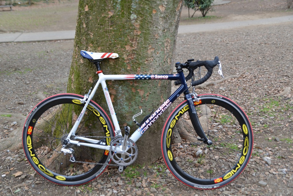 Cannondale CAAD 4