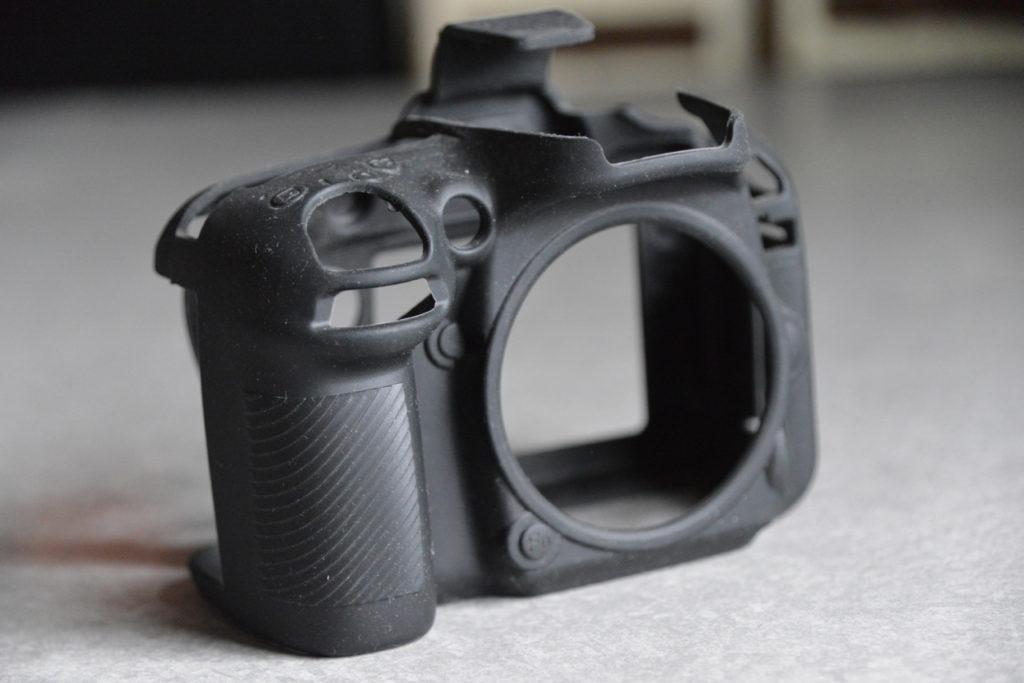 D600用カバー