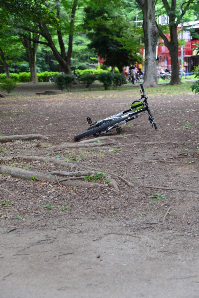 最強バイクでも無理