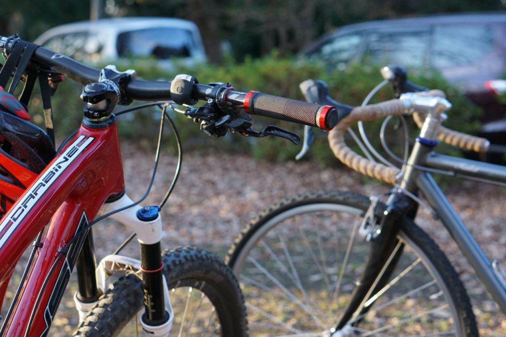MTB&Cycrocross