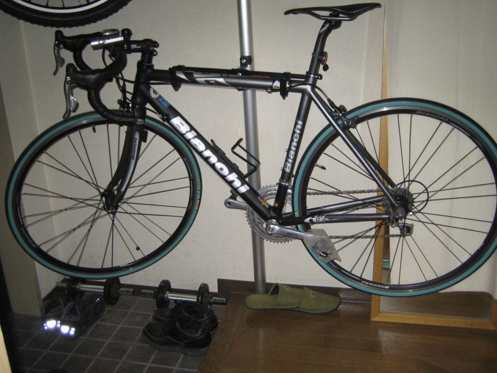 Bianch ML3 Veloce Mix 2004