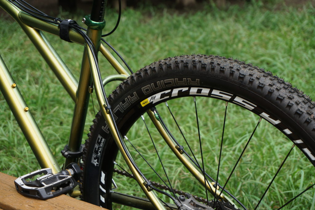 Schwalbe Racing Ralph 27.5 Tubeless Ready 2.25