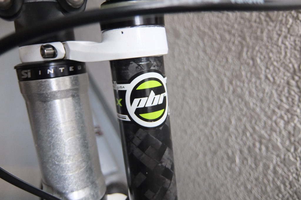 CANNONDALE LEFTY MAX PBR 140