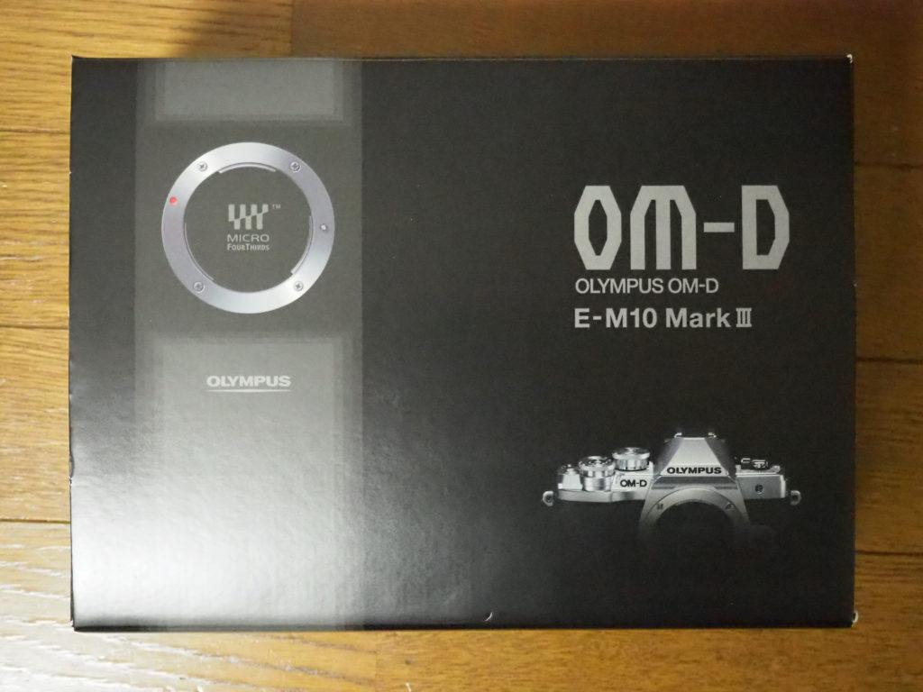 E-M10 外箱