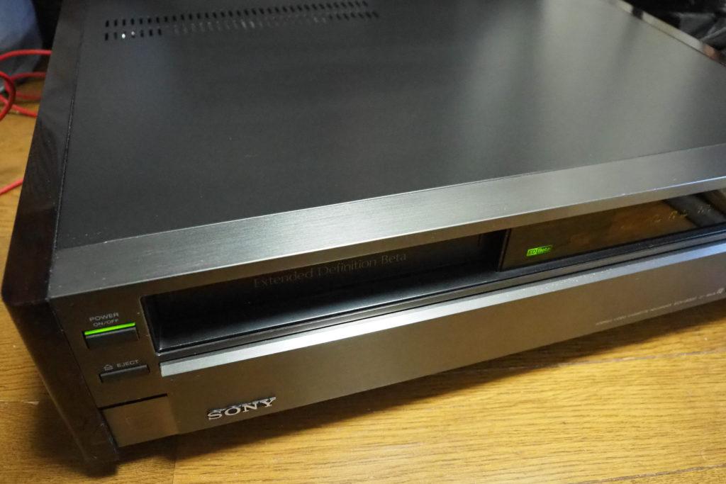SONY EDV-8000