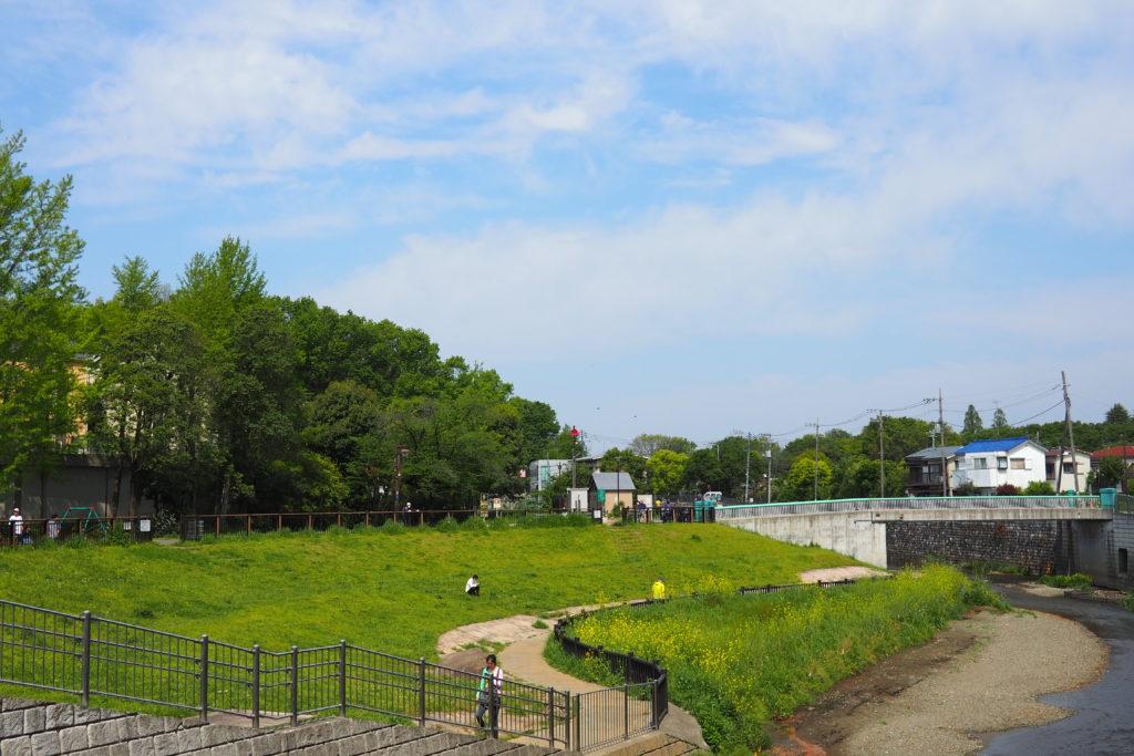 SB親水公園