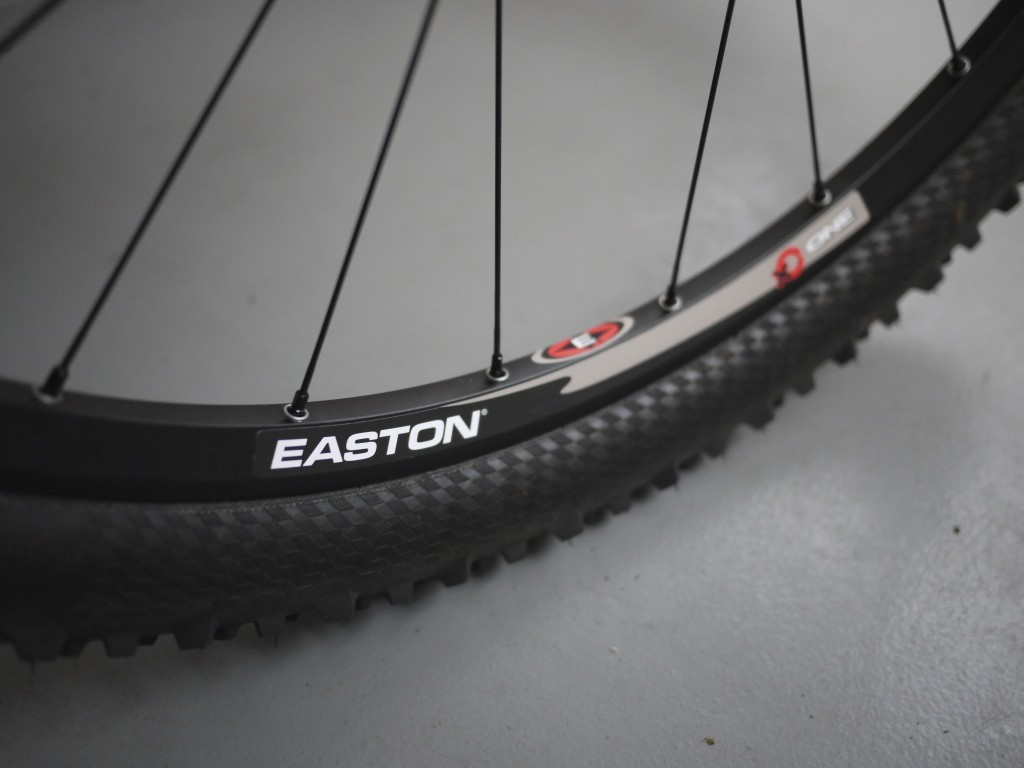 EASTON XC ONE DISC