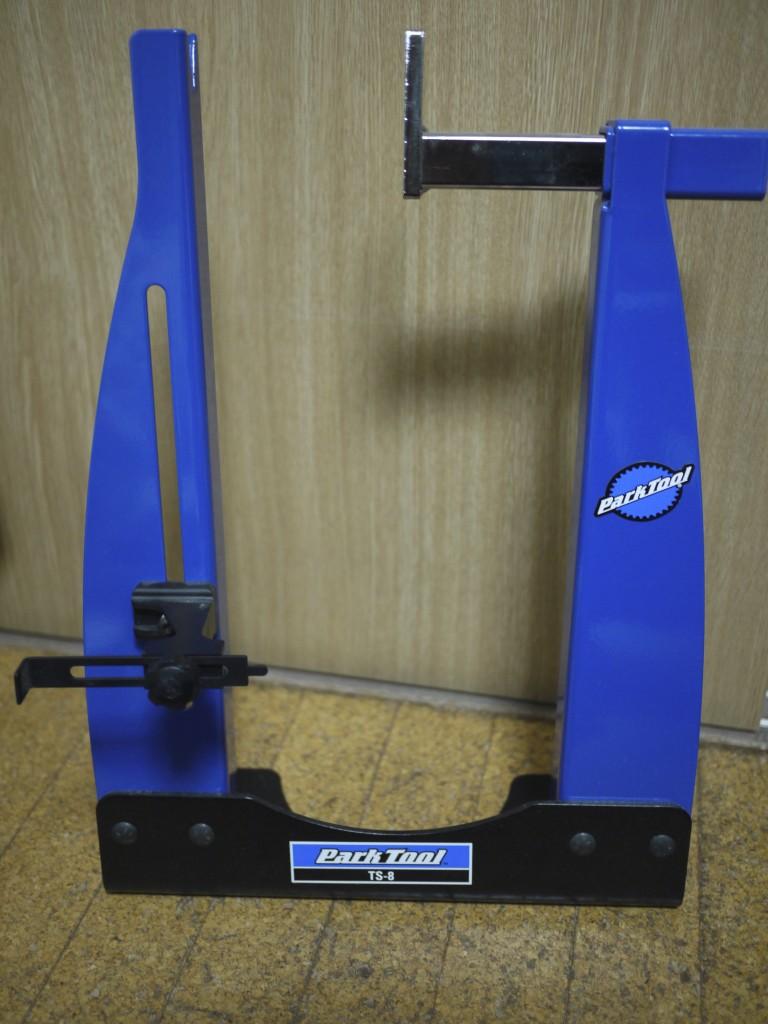Park Tool TS-8