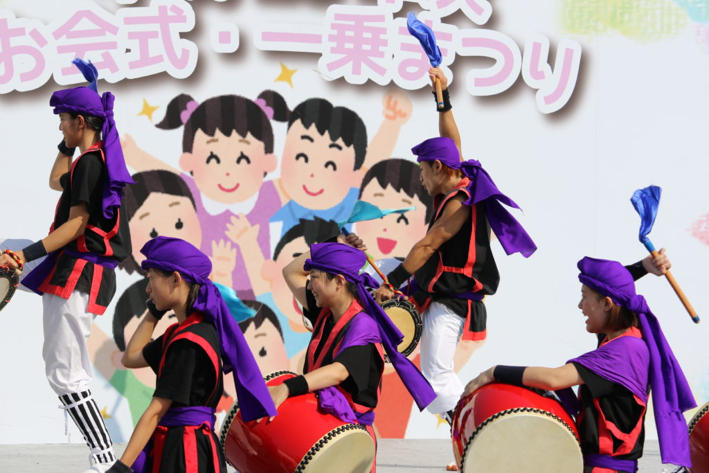 立正佼成会 お会式(2016)