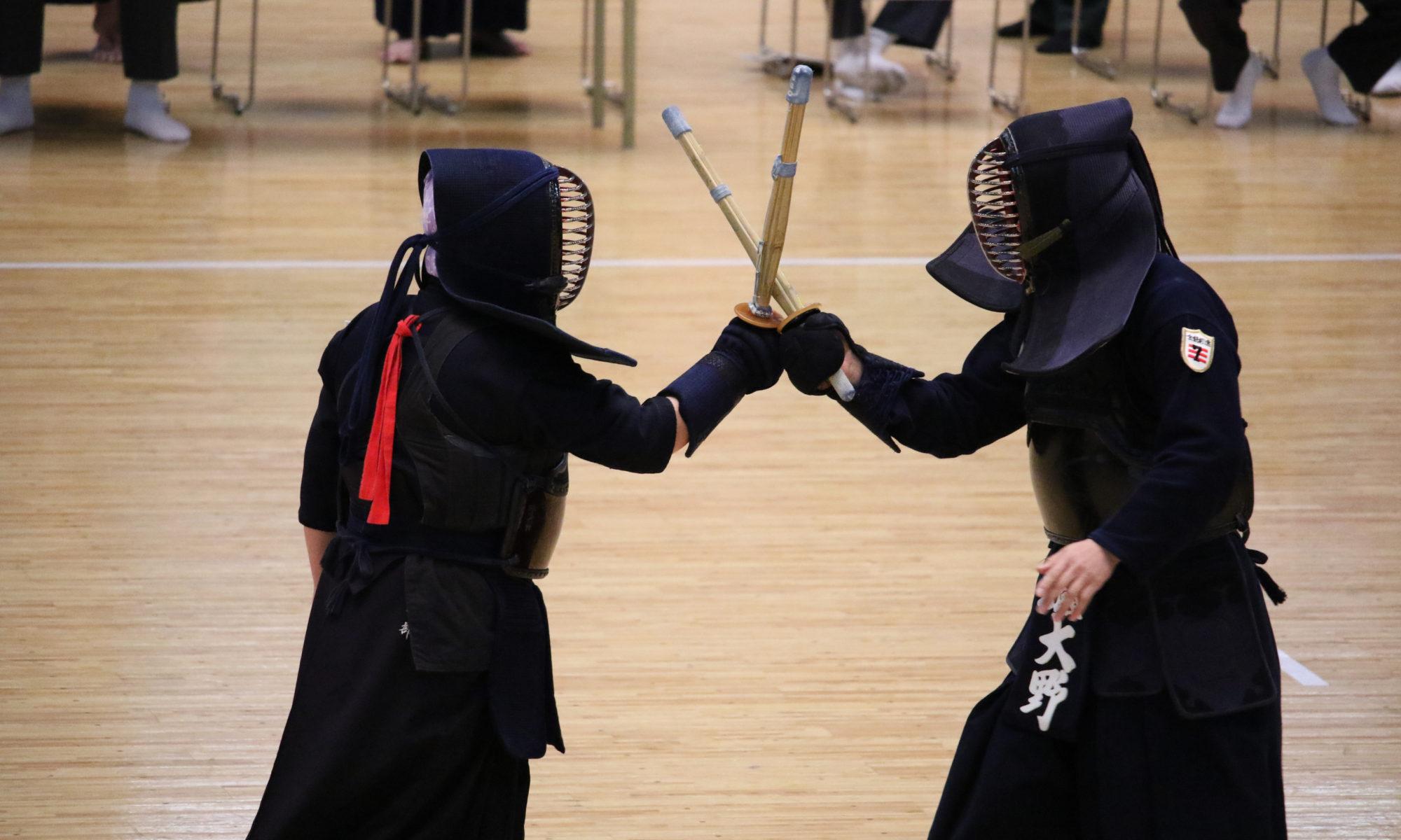 全日本単剣道大会