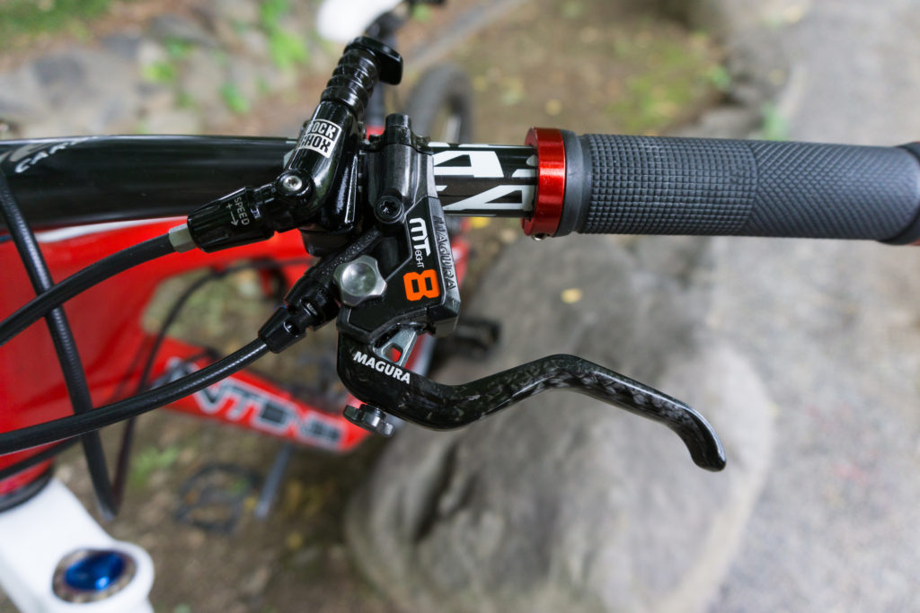 Magura MT8 Next(?)