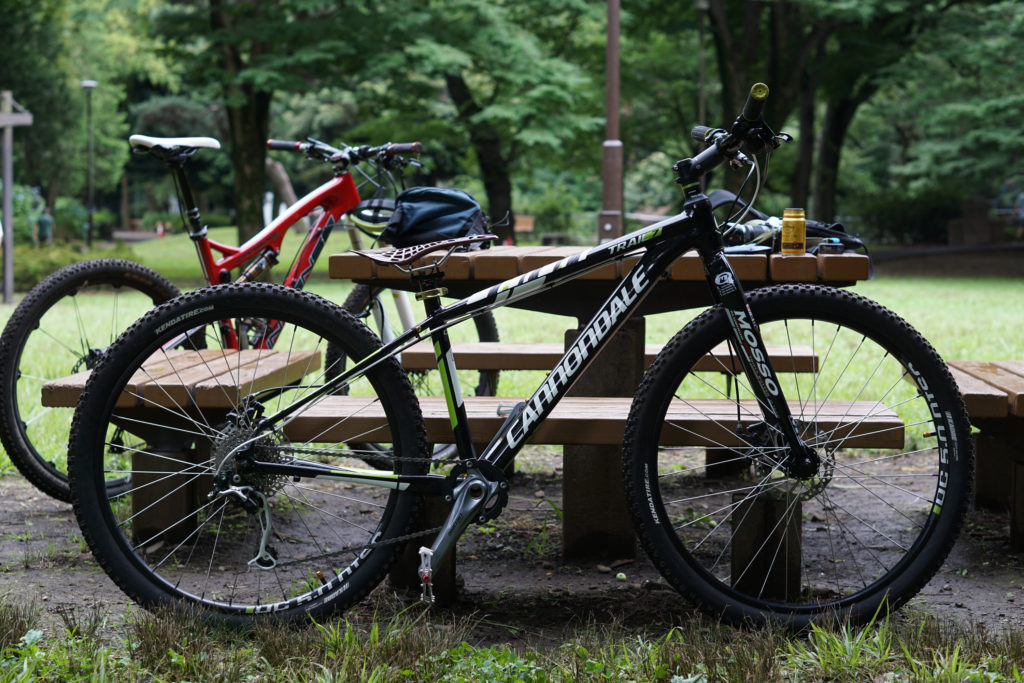 cannondale Trail7