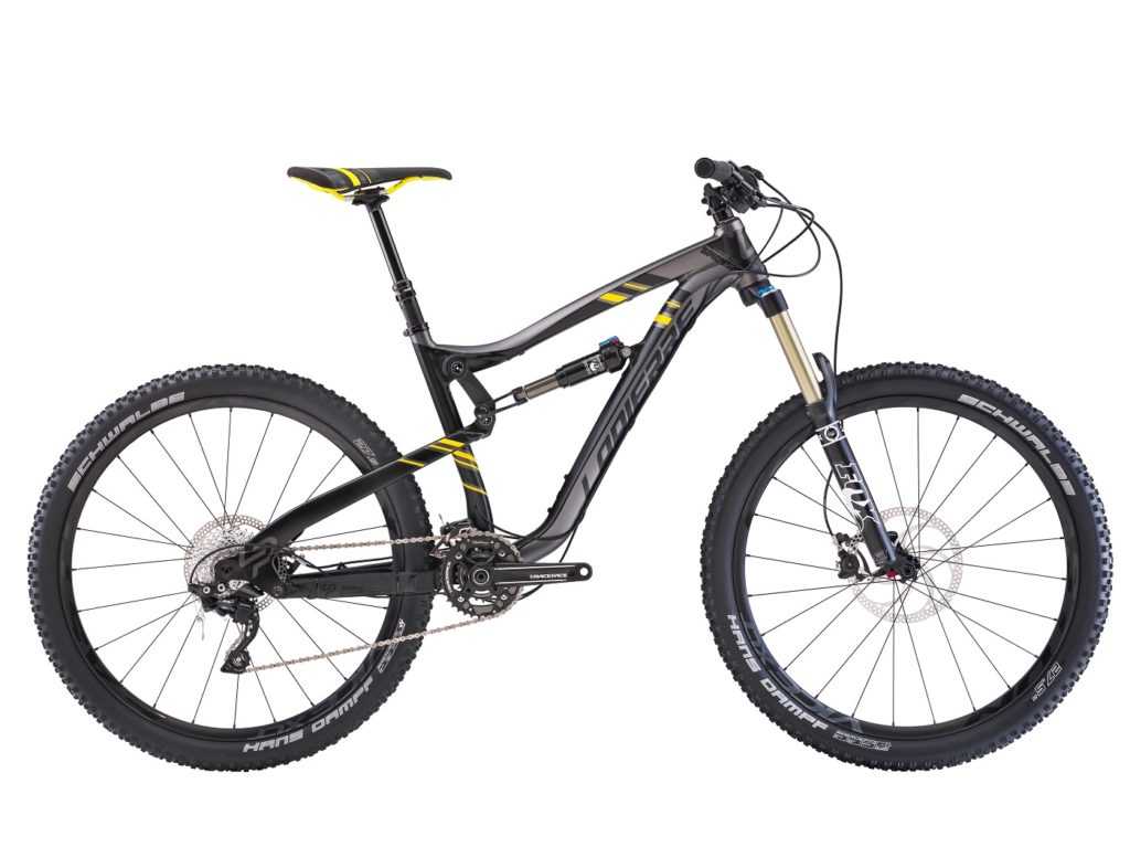 Lapierre Spicy 527 2014