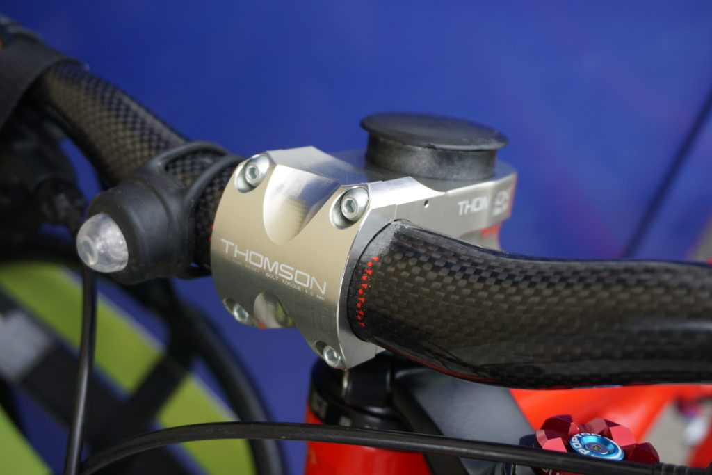 THOMSON X4 STEM 45mm