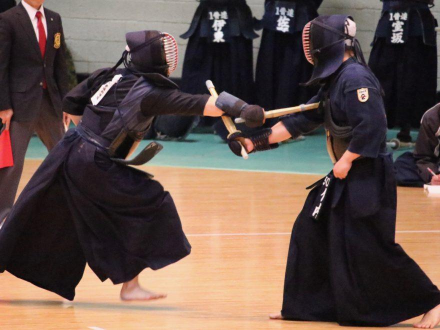第17回 全日本短剣道大会
