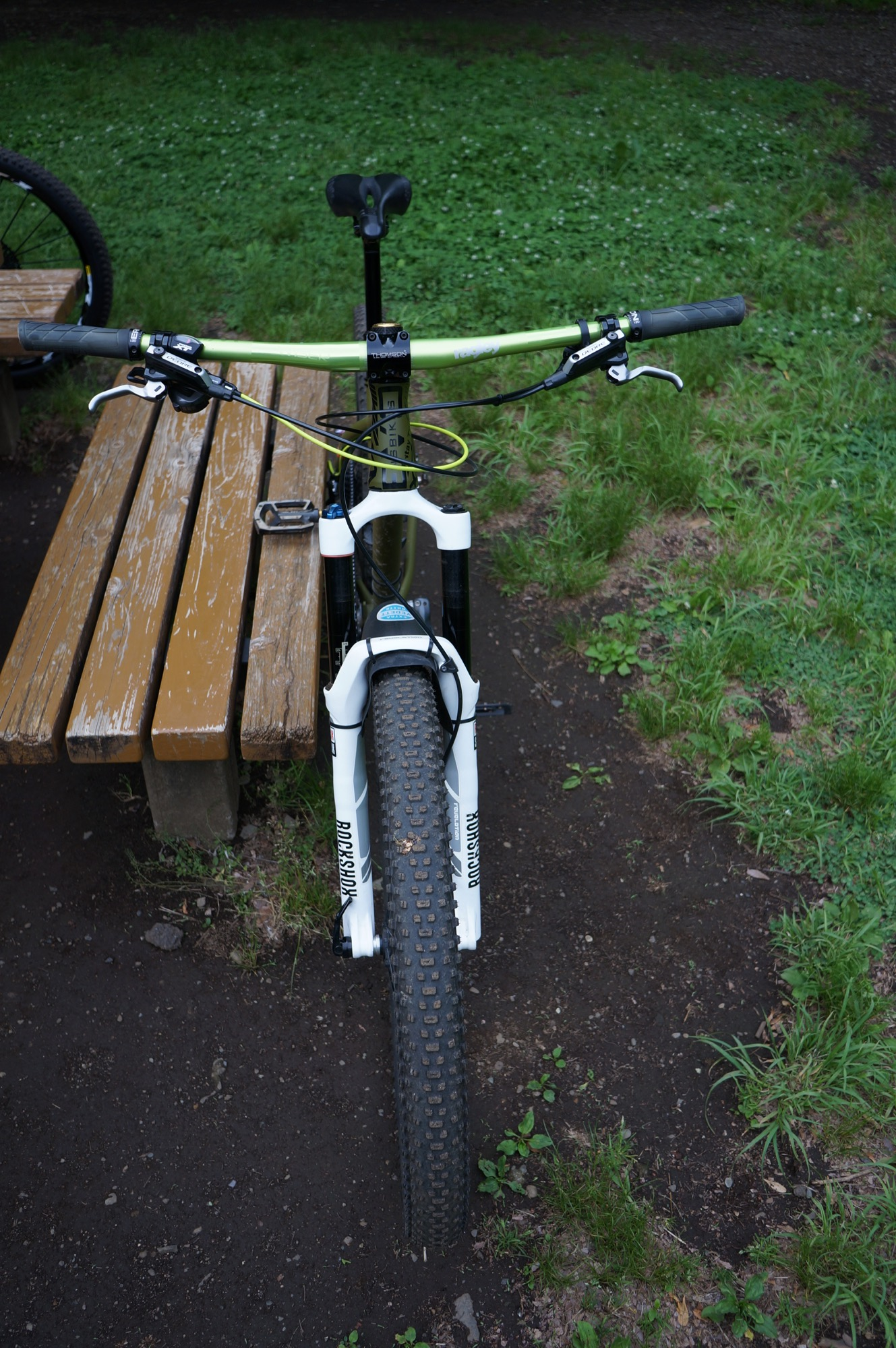 NS Bikes SURGE