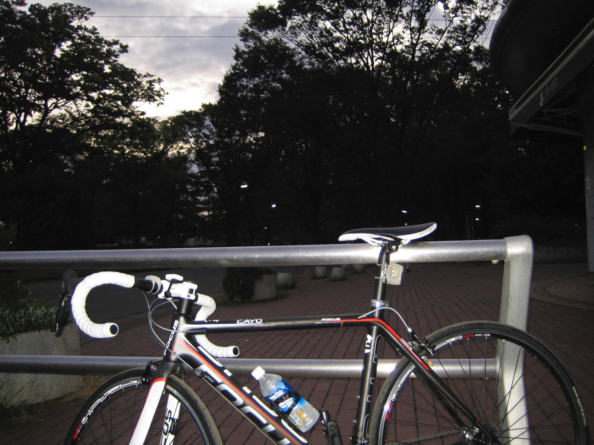 2011/09/23 FOCUS CAYOにて