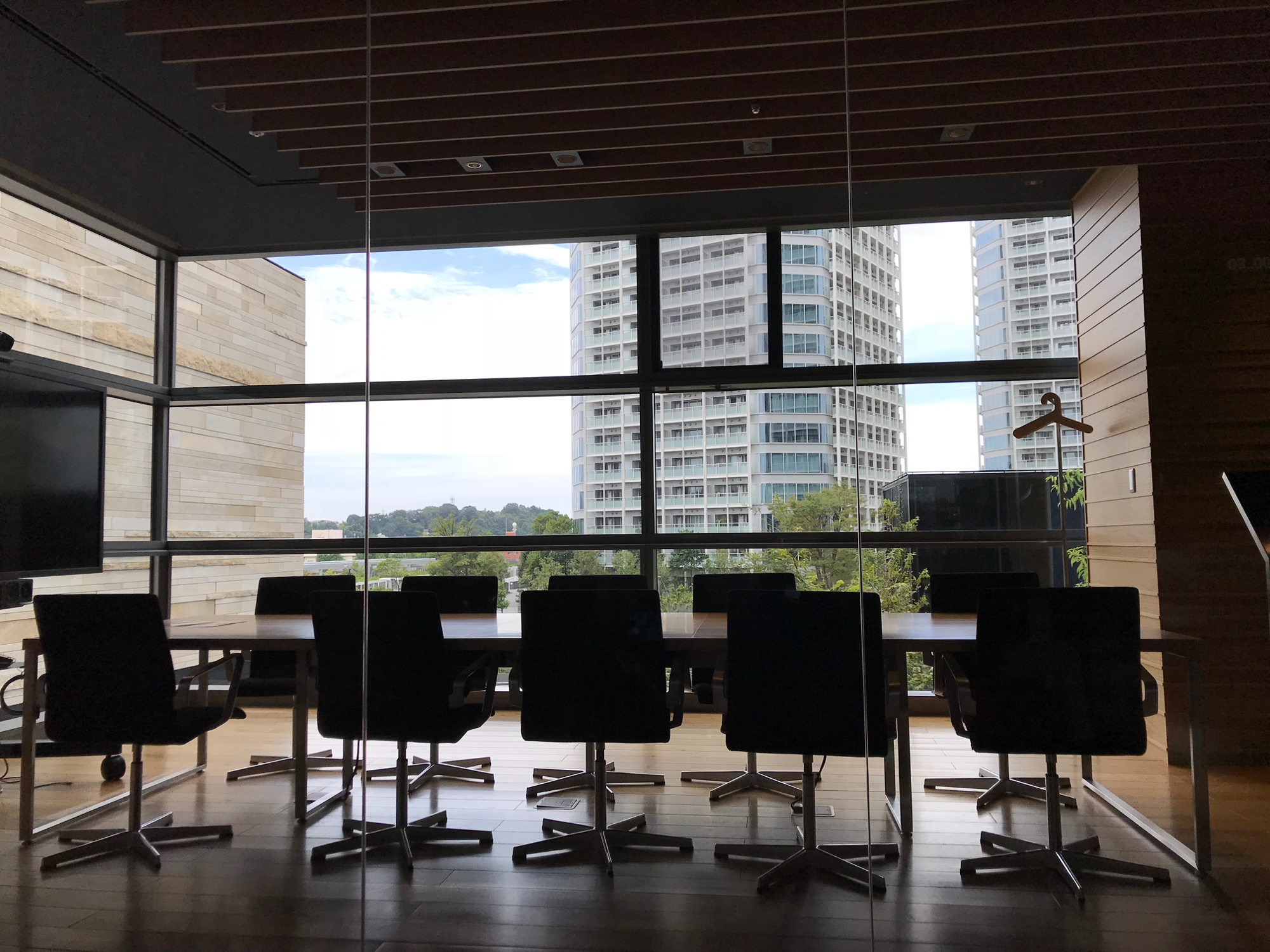3階の会議室