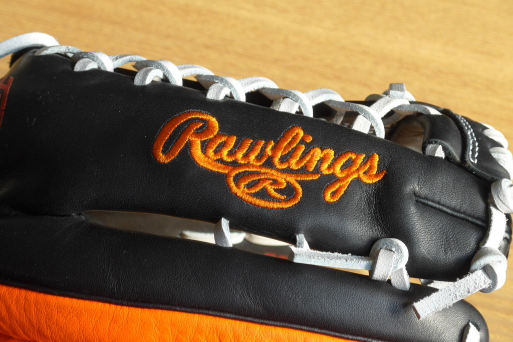 Rawlings Gamer 軟式用