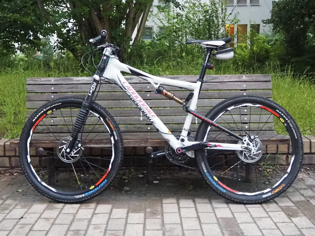 cannondale rize 1 carbon
