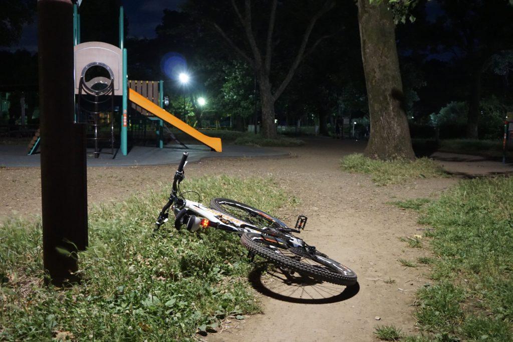 ヒコーキ広場