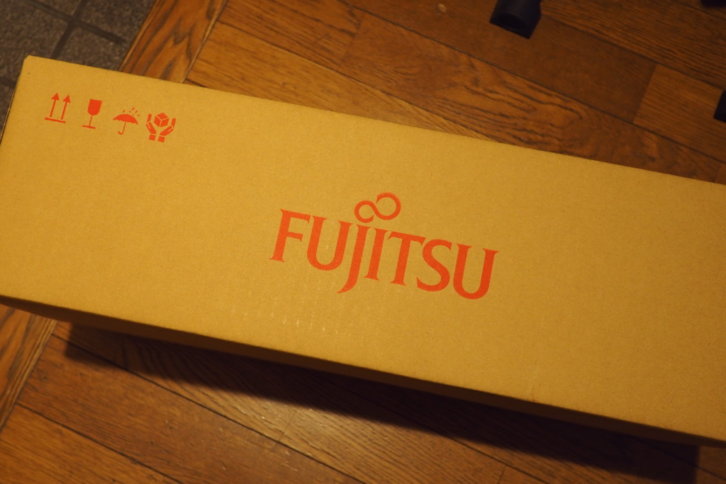 From Fujitsu