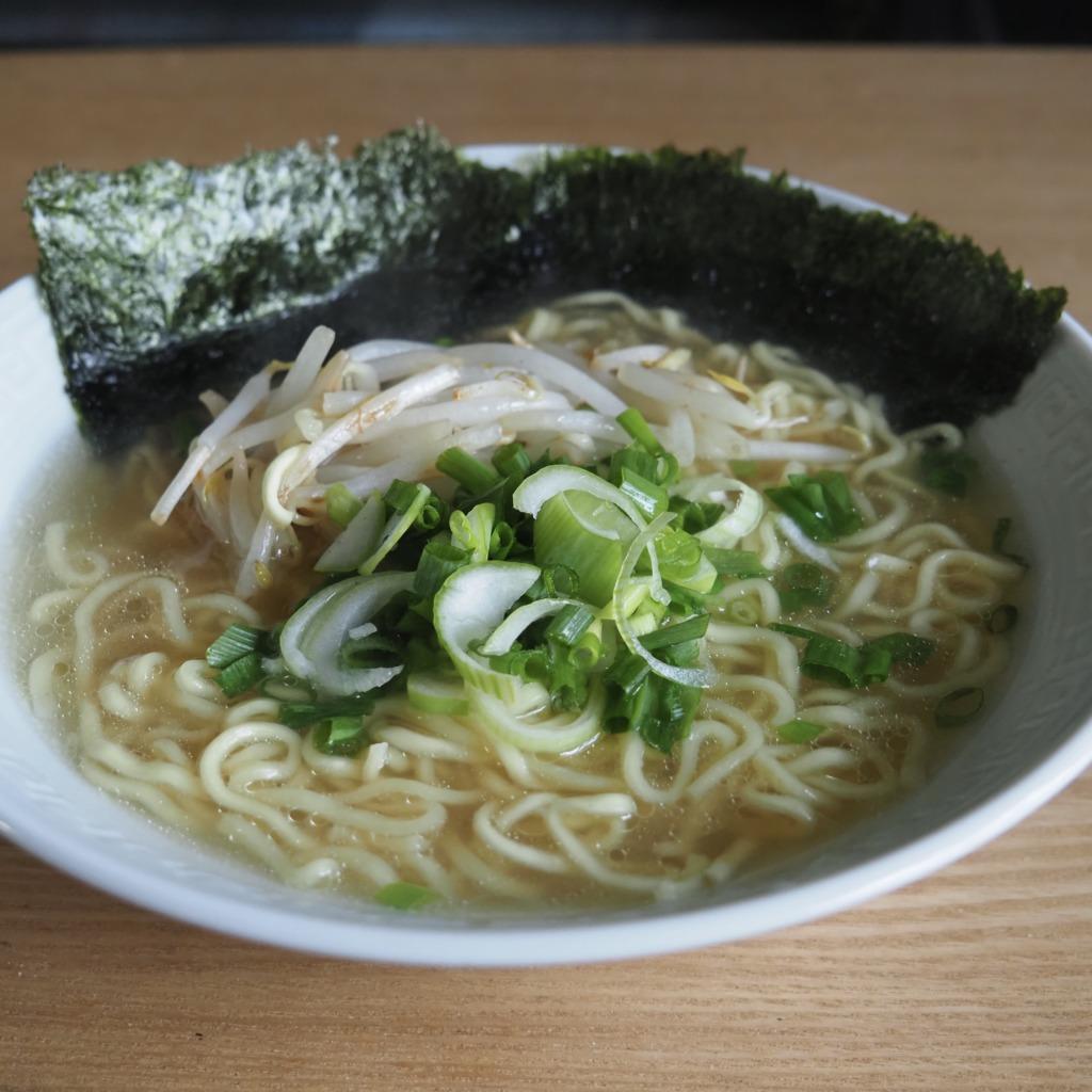 マルちゃん製麺 旨塩味